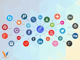 Create 25 HQ profile backlinks, tech + social profile links