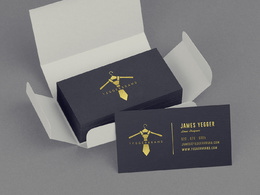 *PREMIUM* Professional High Quality Double-Sided Business Card