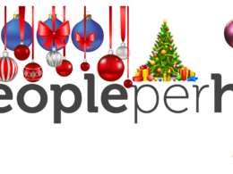Design High Definition Banner for Christmas or New year