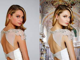 Do Photoshop images editing and retouching for 50 images