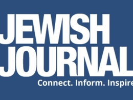 Publish a guest post on JewishJournal . com DA 67