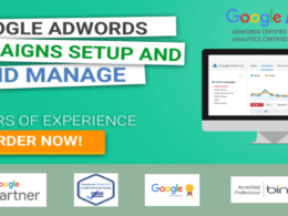 Create a winning Google Ads PPC campaign & Free Voucher Coupon