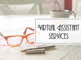 Provide Virtual Assistant Support