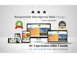 Provide customization to your WordPress based website