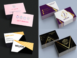 Design Your Personal, Professional Business Card