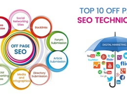 100% ethical SEO offpage optimization process!