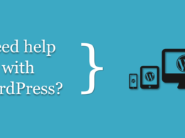 Provide 1 Hour of Updates|Fixes| Customisation on WordPress Site