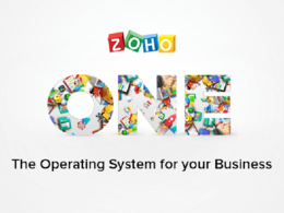 Do any task related to zoho crm, creator, desk and reports etc.