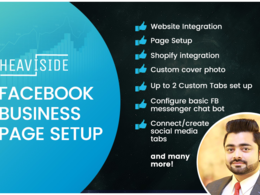 Create Manage And Optimize Your Facebook Business Page