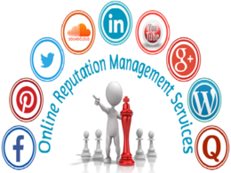 Boost your site UK based Online Reputation Management & Branding