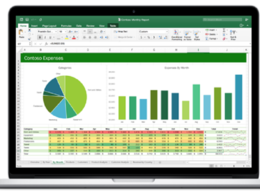 Complete any task for you in Microsoft Excel