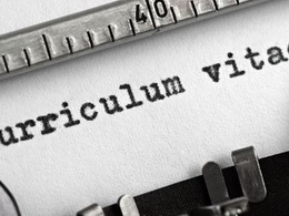 Reformat/transpose your current CV into your chosen template