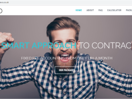 Build A Eye catching Responsive Wordpress Website