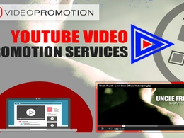 YouTube Video Marketing Compaign For 4 Days