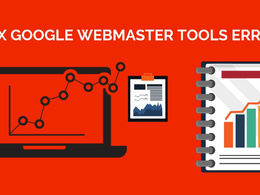 Fix All Google Webmaster Tools Or Google Search Console Errors