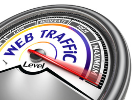Organic Keyword Targeted Traffic Low Bounce Rate 4+ AVG DURATION