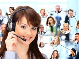 Make 210 Telemarketing Calls