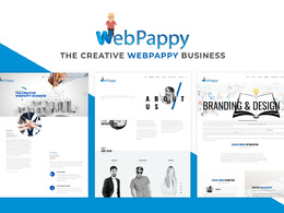 Design and Develop WordPress SEO Friendly 5 to 10 Pages Website