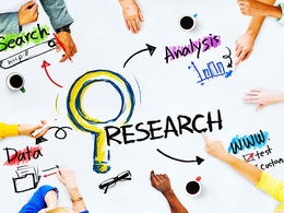 Provide Extensive Market Research based on your subject matter