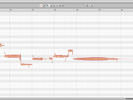 Tune/Pitch correct your vocal track