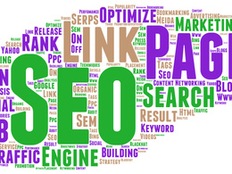 Detailed SEO audit with competitor keyword and backlink analysis