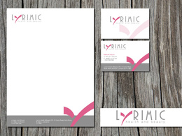 Design Letterhead, Compliment Slip & Business Card
