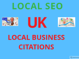 Add your business in 20 Live UK Local Business Listing Sites