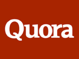 Publish a guest post on quora