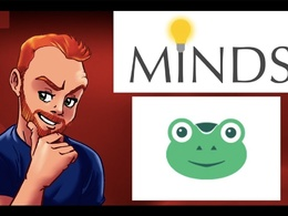 Write and Publish Guest Post on Minds.com With HQ Backlink