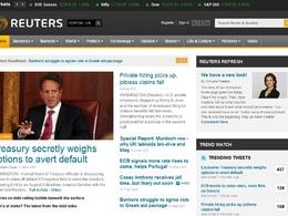 Publish PR on REUTERS.COM DOFOLLOW link DA94 Traffic 11.8M/month