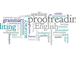 Proofread 1000 words and correct spelling, grammar & punctuation
