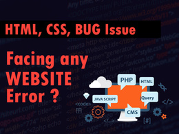Develop image to html, scss, angular, jquey and bootstrap