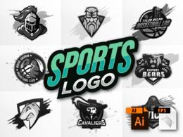 Design you a sport logo
