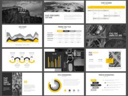 Re-Design a 10 Slide PowerPoint Presentation in PowerPoint 2016