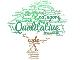 Analyze your qualitative data