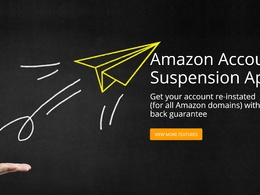 Write Amazon Appeal To Reinstate Suspended Seller Account