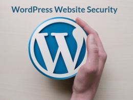 Secure Your Wordpress Website, Wordpress Security