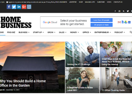 Guest post on homebusinessmag.com - a DA 53 website