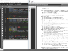 Type 15 pages of a Document Book or Chapter In LaTeX  Within 24h