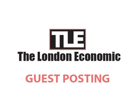 Publish a guest post on The London Economic