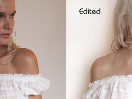 Editing 1 photo professionally