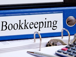 Provide 1 hour of bookkeeping services