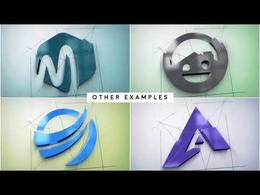 Create 5 SPECTACULAR logo animation video intro with FREE Music
