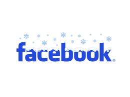 Do a Christmas makeover for your logo