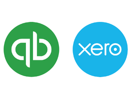 Do an hour bookkeeping in Xero or Quickbooks online