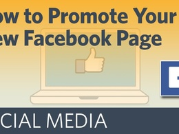 Promote Your Facebook Business Page Get Many Real Human Like