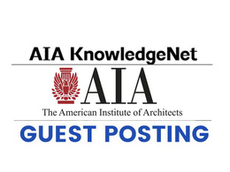Publish a guest post on Network AIA