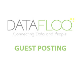 Publish a guest post on Datafloq