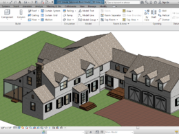 Create REVIT Model from CAD, PDF or JPEG.