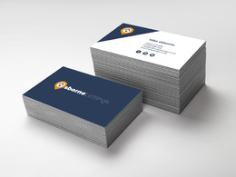 Design gorgeous business cards that stand out + source files